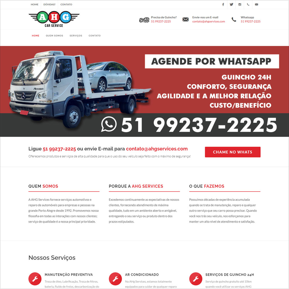 AHG Services